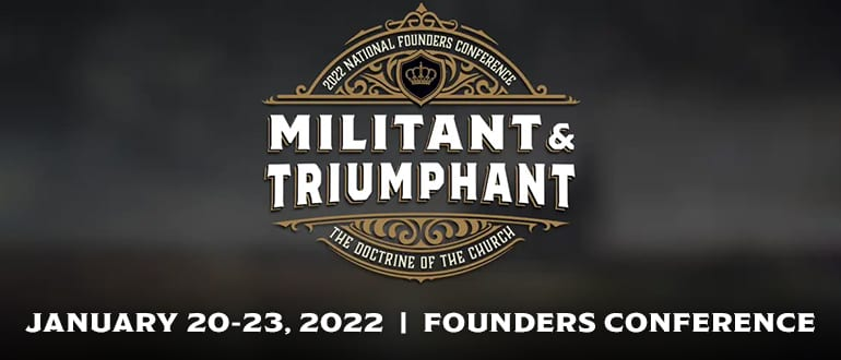 Founders Conference 2022