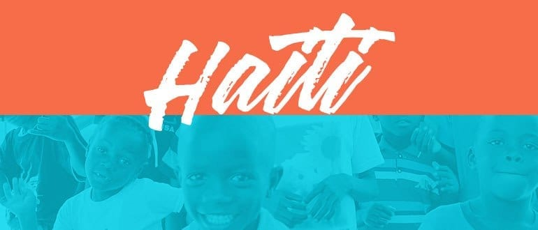 Haiti – Our Sister Church Partnership