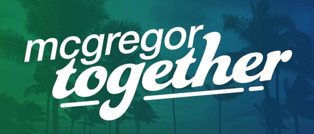 McGregor Together