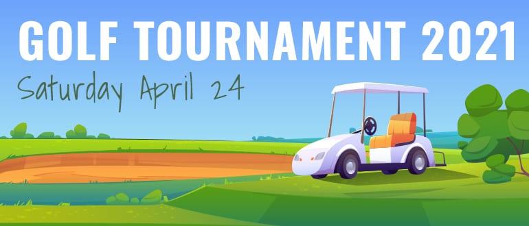 Golf Tournament 2021