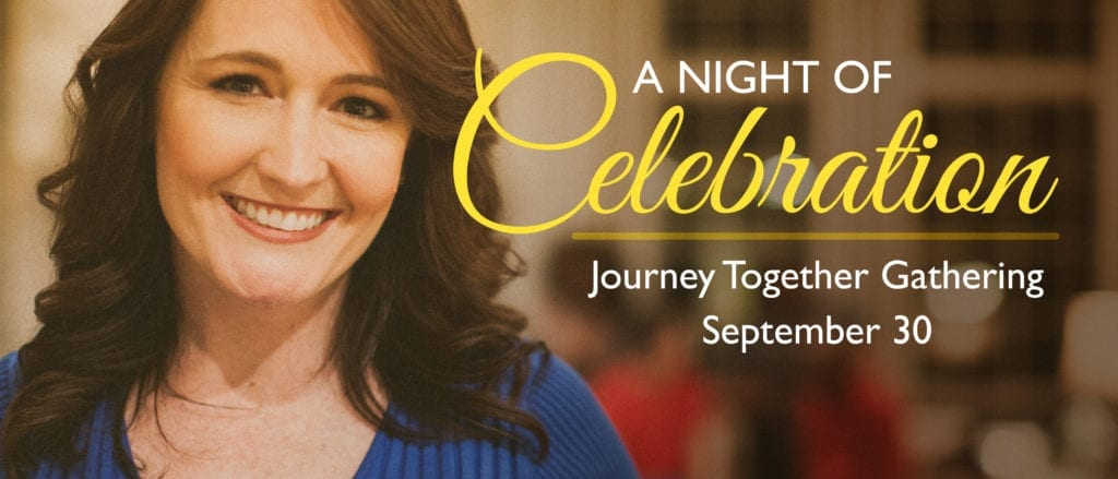 JT Gathering – A Night of Celebration