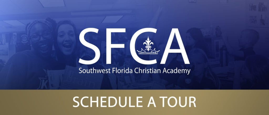 Schedule A Tour Of SFCA